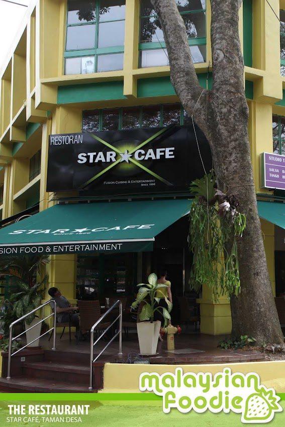 Star Cafe @ Taman Desa, Kuala Lumpur