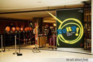 Burp! The Asian Food Gallery @ Bangsar Shopping Centre, Kuala Lumpur