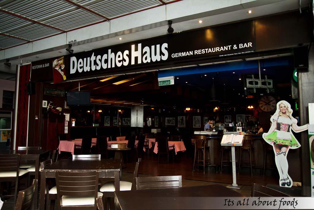 Deutsches Haus @ Jaya 33, Petaling Jaya