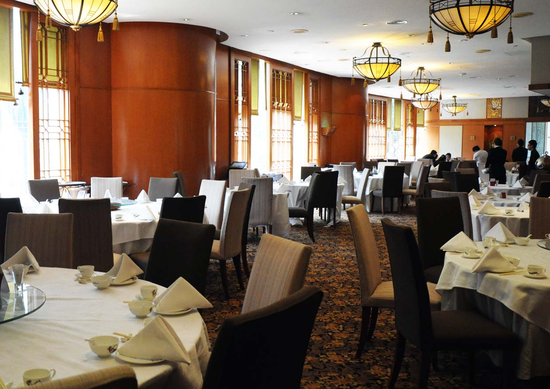 Dynasty @ Renaissance Kuala Lumpur Hotel