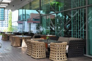 T@ste6 @ Swiss-Garden Hotel & Residences Kuala Lumpur