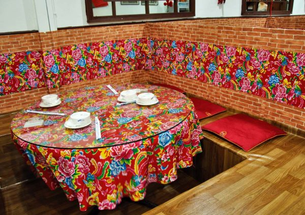 Dong Bei Restaurant @ Jalan Changkat Thambi Dollah, Kuala Lumpur