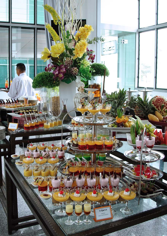 The Buzz @ Première Hotel, Bandar Bukit Tinggi, Klang