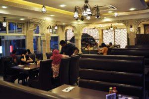 Nasi Hadramoot Restaurant @ Jalan Sultan Ismail, Kuala Lumpur