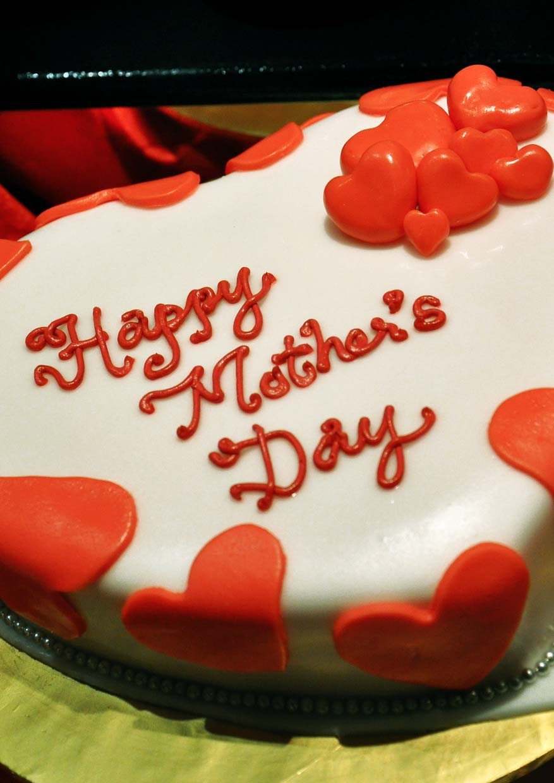 Mother's Day Celebration @ Utara Coffee House, Armada Petaling Jaya