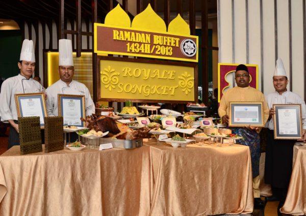 Grand BlueWave Shah Alam Ramadhan 2013_1