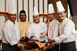 One Stop Halal Food – Iftar Destination @ Grand BlueWave Hotel Shah Alam