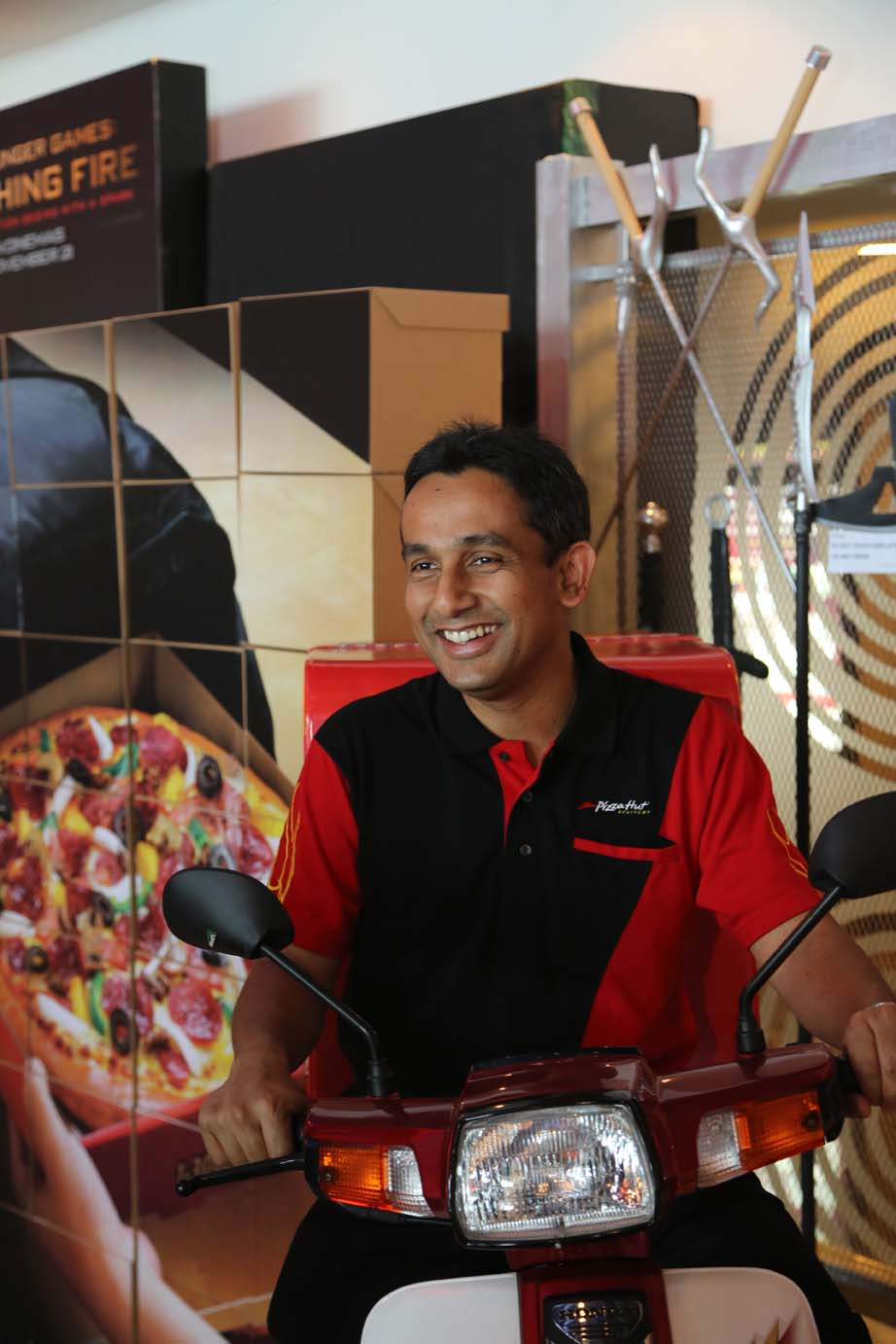 An All New Pizza Hut Delivery – A Delightful Convergence