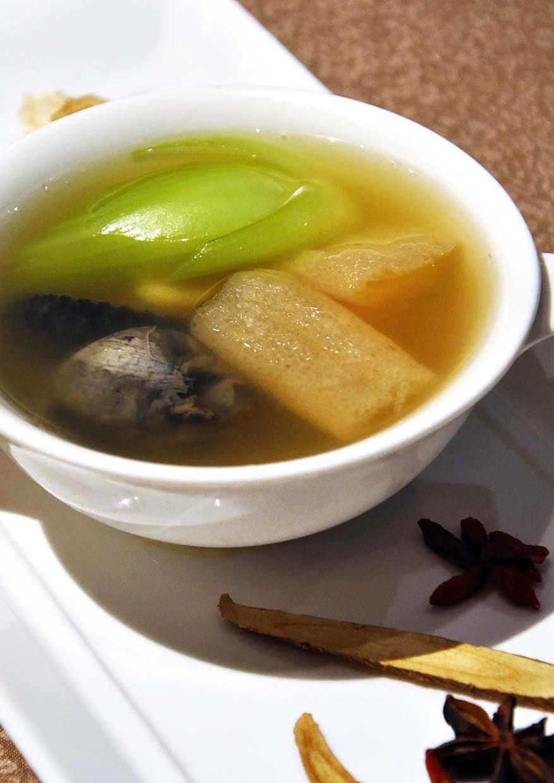 Delectable Dining @ The Emperor Restaurant, Dorsett Grand Subang