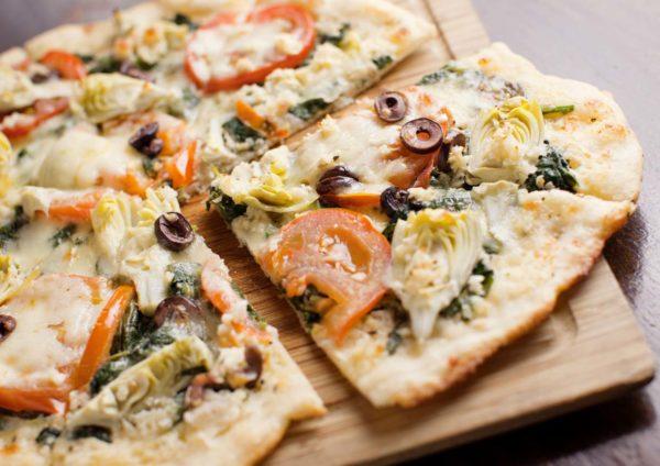 7 Wonders of Pizza Promotion @ Italiannies