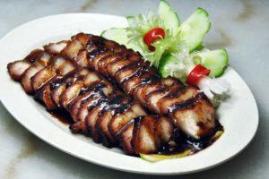Hainan Lien Yee Chicken Rice @ Kepong, Kuala Lumpur