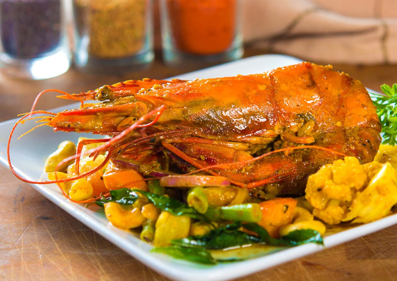 Seafood Galore @ Aliyaa, Bukit Damansara, Kuala Lumpur