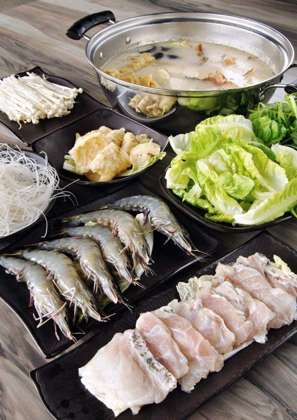 Maple Fish Pot @ Plaza Menjalara, Bandar Menjalara, Kepong