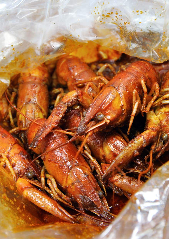 Shell Out Seafood Restaurant @ Dataran Sunway, Kota Damansara