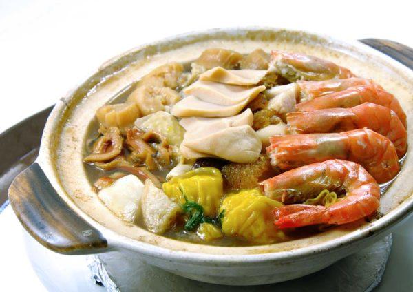 Lunar New Year Extravaganza @ Dynasty Restaurant, Renaissance Kuala Lumpur Hotel