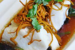 East Meets West In A Tale Of Love @ Hilton Petaling Jaya