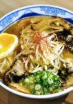 goku raku ramen mid valley japanese food 5 star aburi char siew ramen