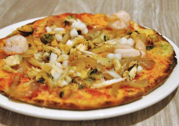 Mama Mia Pizza @ Chatz Brasserie, PARKROYAL Kuala Lumpur