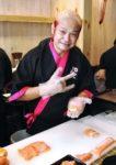 iku damansara uptown japanese fusion chef yama