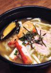 iku damansara uptown japanese fusion seafood noodles