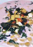 latest recipe le meridien kuala lumpur ramadan 2014 bayam merah masak lemak