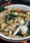 latest recipe le meridien kuala lumpur ramadan 2014 butter crab