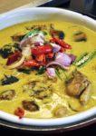 latest recipe le meridien kuala lumpur ramadan 2014 ikan keli salai