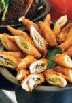 latest recipe le meridien kuala lumpur ramadan 2014 popia goreng sambal