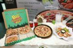 pizza hut citarasa ramadan 2014 big ramadan box, asiana pizza, asiana platter, zesty selasih