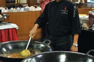 Jom Berbuka Puasa @ Cafe 5, Pearl International Hotel Kuala Lumpur