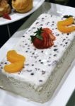 ramadan 2014 cafe 5 pearl international hotel kuala lumpur raspberry mousse