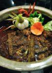 ramadan 2014 cafe 5 pearl international hotel kuala lumpur ikan pari assam pedas