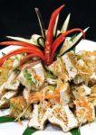 ramadan 2014 cafe 5 pearl international hotel kuala lumpur tauhu sumbat