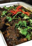 ramadan 2014 kitchen art brasserie empire hotel subang jaya kerutuk itik serati kuala krai