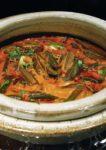 ramadan 2014 paya serai hilton petaling jaya brinjal & lady finger curry