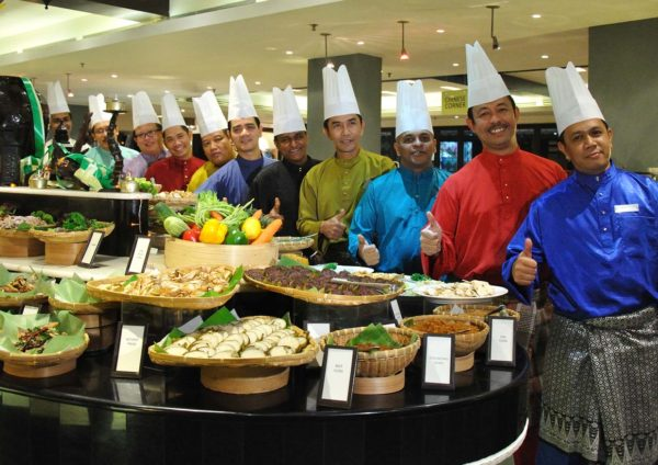 Feast On Authentic Ramadhan Delights @ Paya Serai, Hilton Petaling Jaya