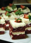 ramadan 2014 sundown buffet the apartment curve klcc red velvet cake