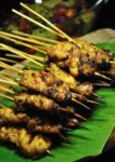 ramadan 2014 sundown buffet the apartment curve klcc satay