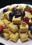ramadan 2014 temptations renaissance kuala lumpur cheese cake