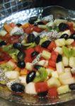 ramadan 2014 temptations renaissance kuala lumpur fruit salad