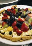 ramadan 2014 temptations renaissance kuala lumpur fruit tart