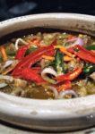 ramadan 2014 temptations renaissance kuala lumpur kambing masak ketumbar