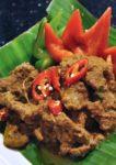 ramadan 2014 temptations renaissance kuala lumpur rendang