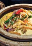 ramadan 2014 temptations renaissance kuala lumpur udang masak lemak cili padi