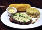 tony roma's western food ribeye steak