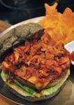 bulgogi brothers burger revolution kimchi burger