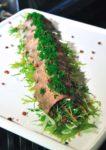 fu rin holiday inn kuala lumpur glenmarie japanese food wasabi beef