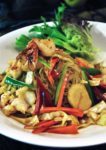 fu rin holiday inn kuala lumpur glenmarie japanese food yaki soba