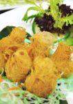 ramadan 2014 dorsett grand subang fried yam dumpling