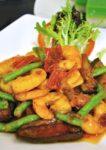 ramadan 2014 dorsett grand subang medan style shrimp